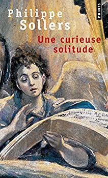 Une curieuse solitude 2020499355 Book Cover