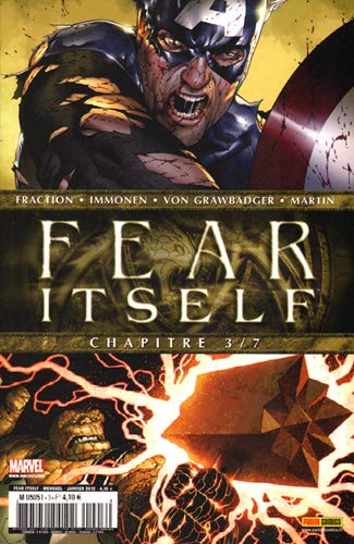 Fear itself tome 3
