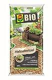 Compo Bio Holzschnitzel 60 L, braun