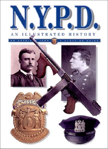 Nypd: An Illustrated History