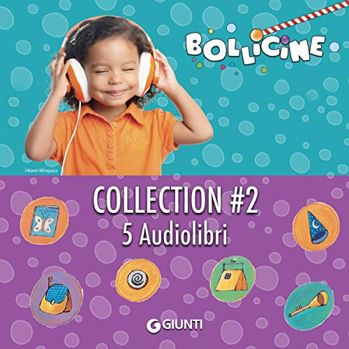 Bollicine Collection #2 copertina