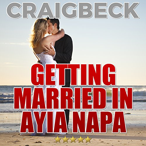 Getting Married in Ayia Napa cover art