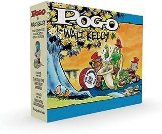 POGO Vols. 1 & 2 Gift Set (Walt Kelly's Pogo)