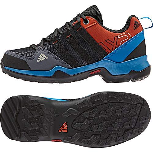 adidas Ax2 CP K, Zapatillas de Deporte Niños, Azul (Onix/Negbas/Chiart), 29 🔥