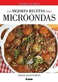 Las mejores recetas para microondas