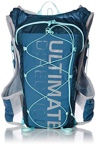 Ultimate Direction Zaino da Trail Running Mountain Vesta 5.0 Donna, Grigio, M-L