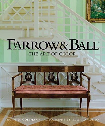 Farrow & Ball: Art of Colour
