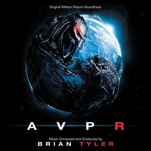 Aliens Vs. Predator: Requiem (Original Motion Picture Soundtrack)