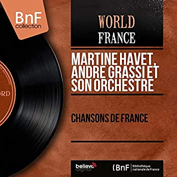 Chansons de France (Mono Version)