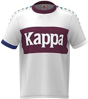 Kappa Men's Bertux 222 Banda T-Shirt