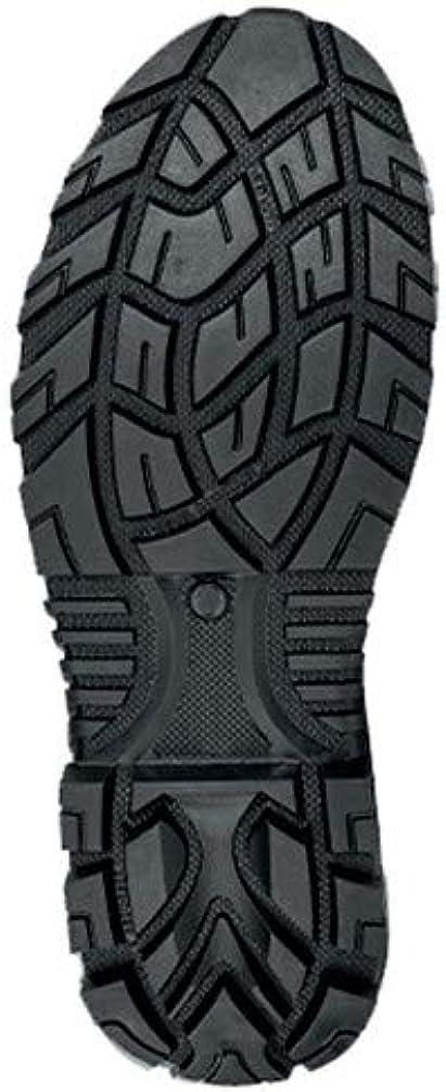U-Power Chaussures de s/écurit/é hautes FLOYD S3 CI SRC ESD Marron