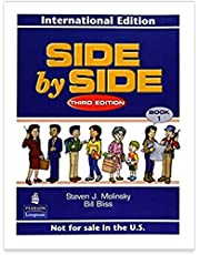Side By Side Book 1 International Edition