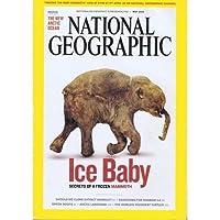 National Geographic Magazine Vol. 215 No. 5 (May 2009)【洋書】 [並行輸入品]