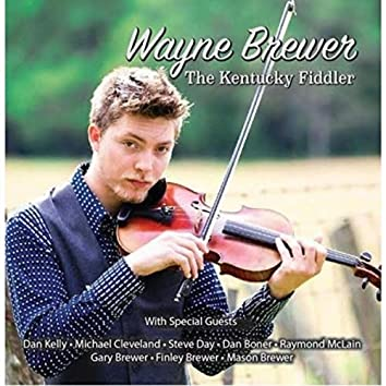 The Kentucky Fiddler