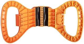 WBTY justerbart kettlebellgrepp, bärbart vikt grepp handtag resa träningsutrustning utrustning utrustning för gymväska tyn...