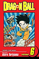Dragon Ball vol.6