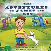 The Adventures of James and Roy