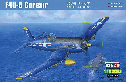 Hobbyboss 1:48 - F4U-5 Corsair