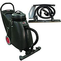 Premium Pick for Best Commercial Wet Vac: Viper Cleaning Equipment Non-Marking Wet Vac