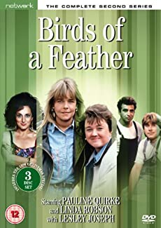 Birds Of A Feather - The Complete Second Series