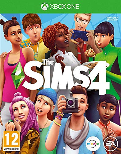 The Sims 4 (Xbox One) [importación inglesa]