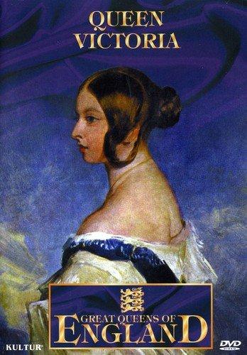Great Queens of England - Queen Victoria