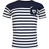 Religion Rugby - T-Shirt Région Rugby - La Corse - M