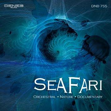 Seafari (Orchestral, Nature, Documentary)