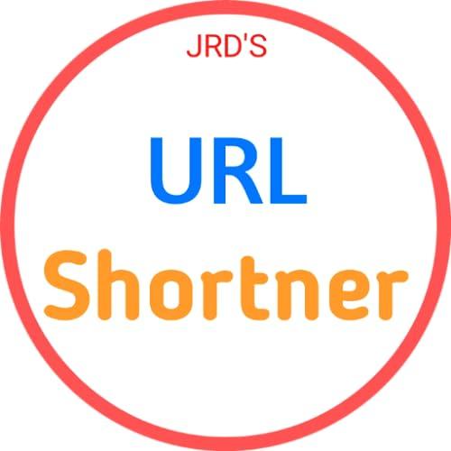 JRD URL Shortner