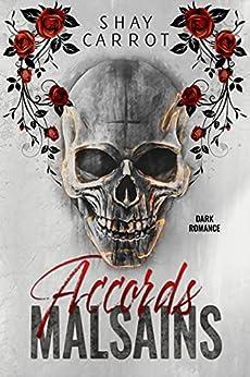 Accords Malsains (Dark Romance) par [Shay Carrot]