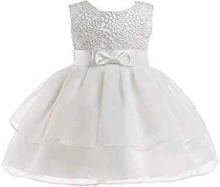 kids Showtime Baby Girls' Dress Party Dresses Formal Christening Newborn