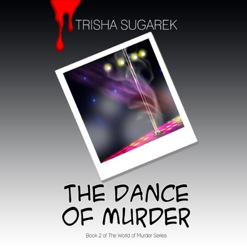 The Dance of Murder cover art