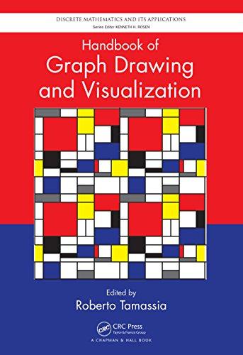 Handbook of Graph Drawing and Visualization (Discrete Mathematics and Its Applications 81) (English Edition)