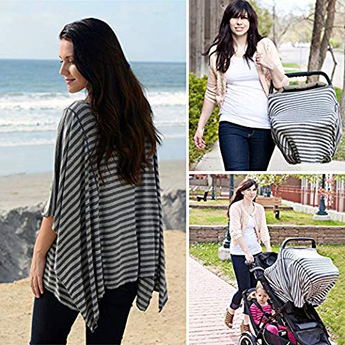 Dria All-In-One Nursing Cover