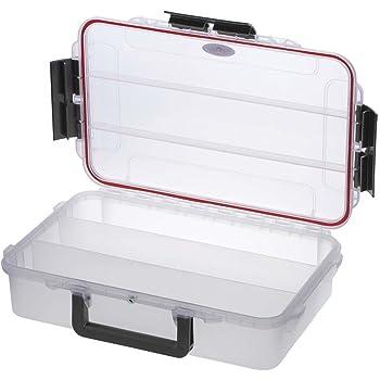Max MAX004T - Ip67 caja de herramientas de accesorios puntuación: Amazon.es: Bricolaje y herramientas