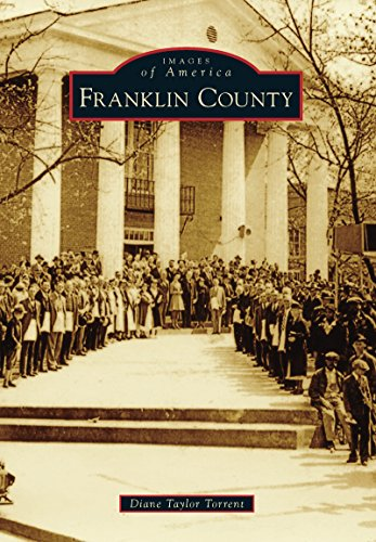 Franklin County (Images of America) (English Edition)