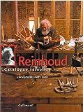 Reinhoud (Tome 6-Sculptures 2001-2006) Catalogue raisonné