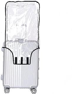 reusable luggage wrap
