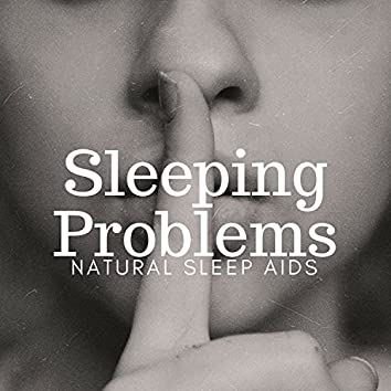 Sleeping Problems: Natural Sleep Aids, Nature Sounds, 20 Relaxing Soothing Sounds for Bedtime for Insomnia