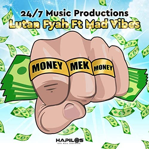 Lutan Fyah feat. Mad Vibes