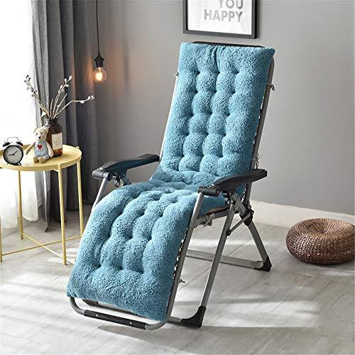 Gyubay Coussin de Siège de Balcon Balancelle Coussin balancelle Meubles de Jardin Lounge Patio Chaise Chaise Relax Coussin Sofa Expérience Confortable (Couleur : Violet, Size : 130cm)