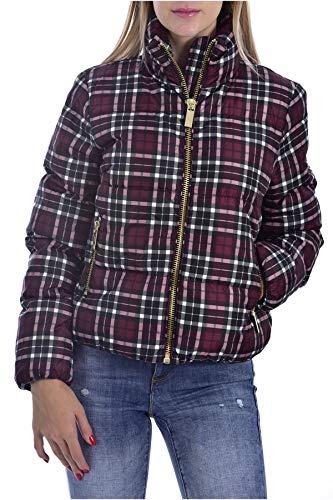 Michael Kors Abrigo de Invierno Acolchado para Mujer