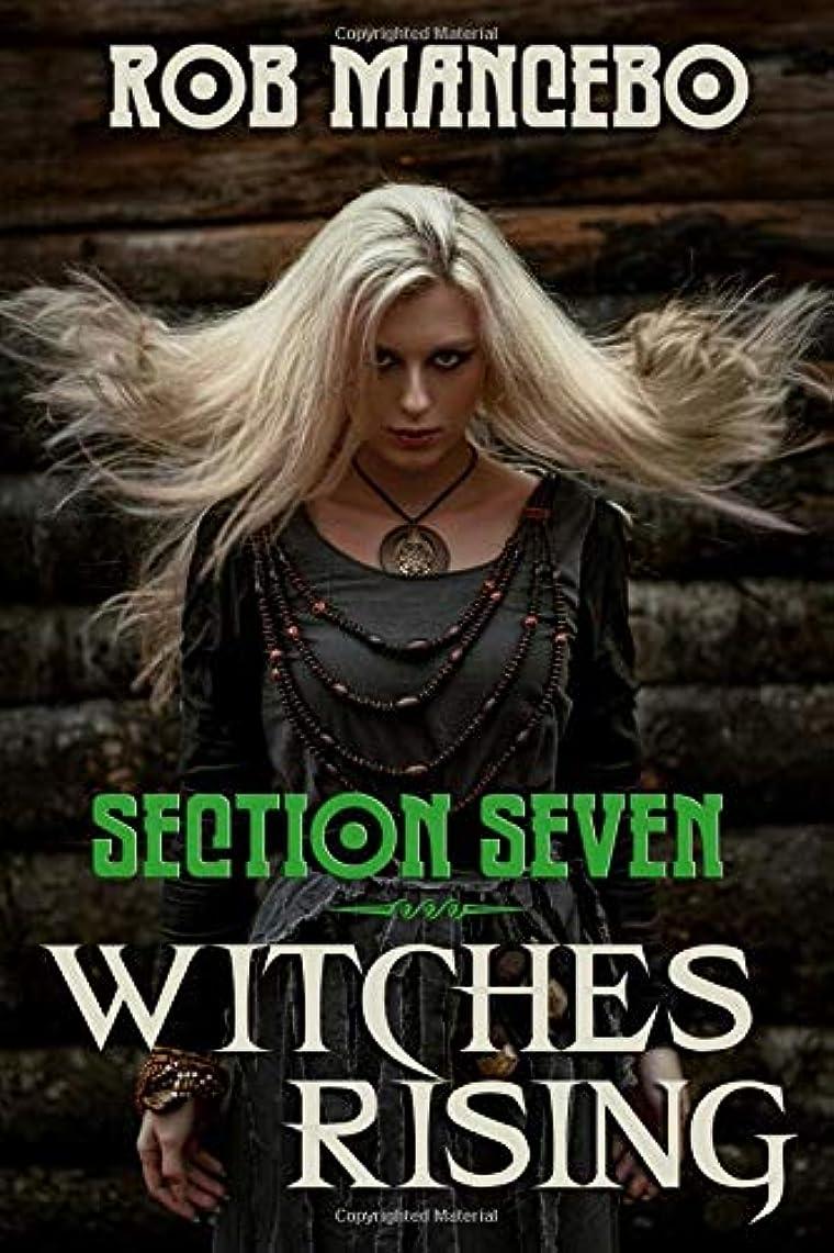 経済的光症状Witches Rising: Section Seven