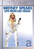 Spears, Britney-Live from Las Vegas