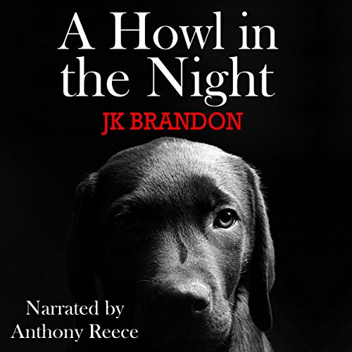 A Howl in the Night audiobook cover art