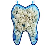 Dental Temporary Crown Kit Molar Posteriors Box/50