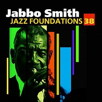 Jazz Foundations Vol. 38