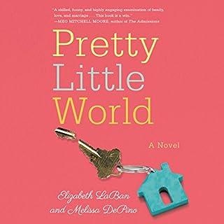 Pretty Little World cover art