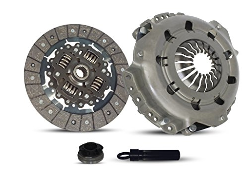 Clutch Kit Compatible With Sc1 Sc2 Sl Sl1 Sl2 Sw2 Base Sedan 4-Door Coupe 3-Door 2000-2002 1.9L 116Cu. In. l4 GAS DOHC SOHC Naturally Aspirated (04-193)
