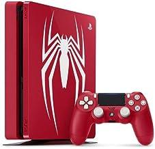 Playstation 4 Slim 1TB Spider-Man Limited Editon